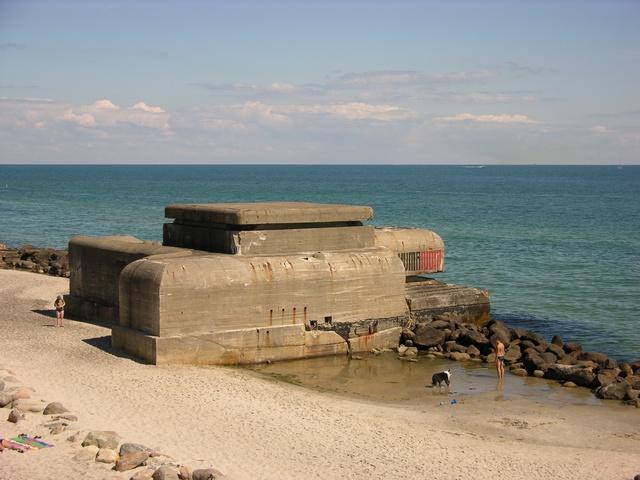 foto bunkers:
